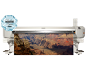 """Picture of 104"""" Mutoh ValueJet 2638 High Quality Printer"""