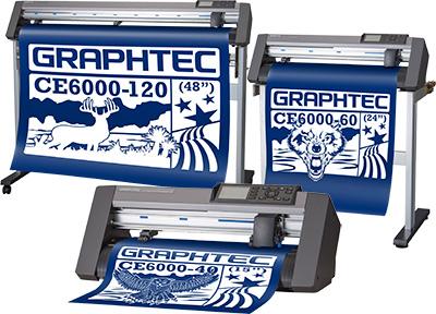 Graphtec Ce6000 40 Review Graphtec Ce6000 60 Vinyl Cutter