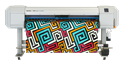 """Picture of 64"""" Mutoh ValueJet 1628X Printer"""