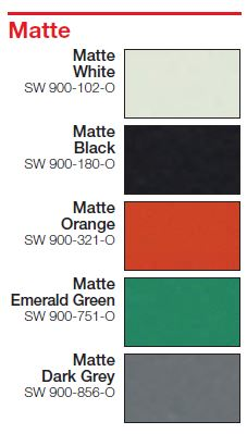 Avery Dennison Matte Supreme Wrapping films