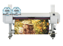 """Picture of 64"""" Mutoh ValueJet 1638X Printer"""